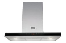 Вытяжка Hotpoint-Ariston HLB 9.8 LA X/HA